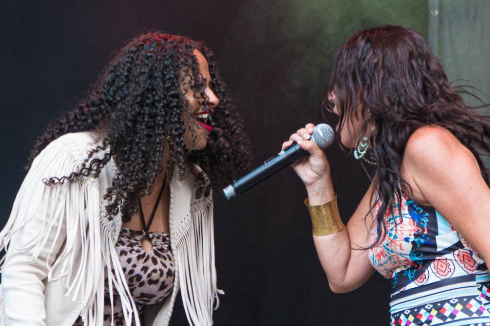 singers