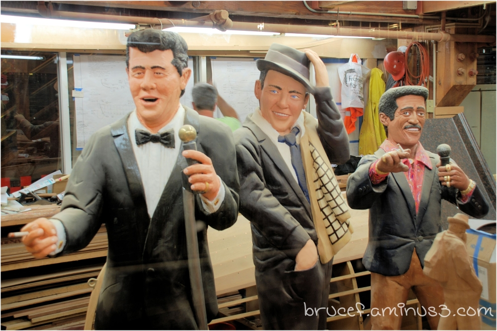 "The ""Rat Pack"" is still with us."