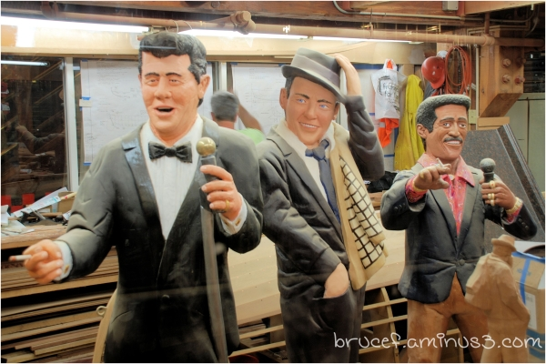 """The """"Rat Pack"""" is still with us."""