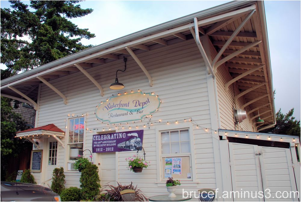 Florence Oregon Dining