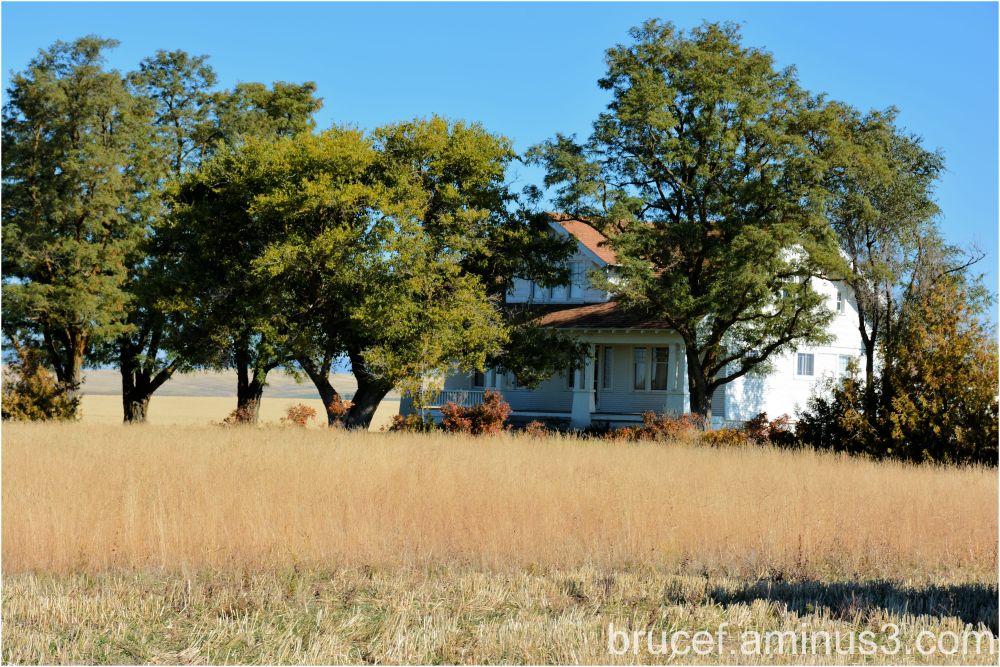 Country Farm House