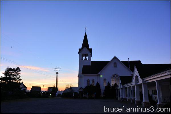 Fir-Conway Lutheran Church