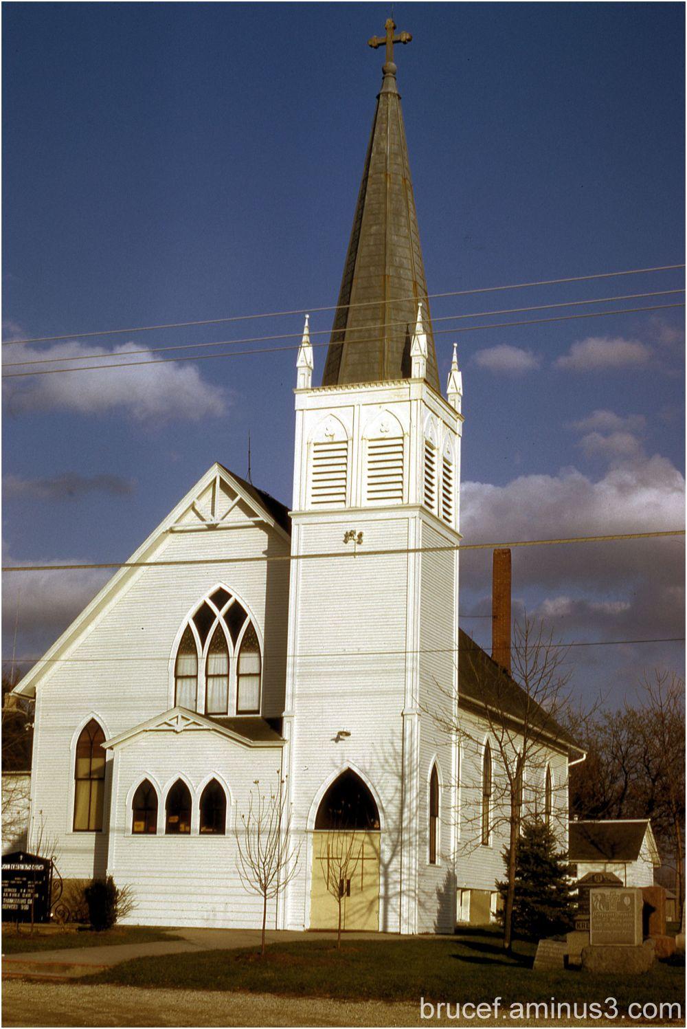 Illinois Church