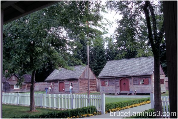 Fort Nisqually