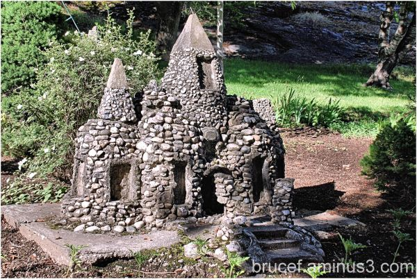 Hixon Castle
