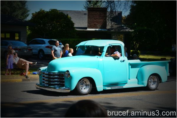 1950's ChevTruck