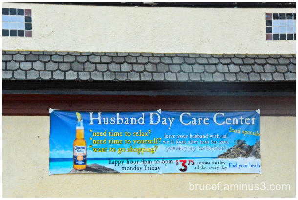Husband Day Care