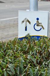 Handicap    How to get to Heaven