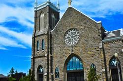 Church of St. Patrick Tacoma WA
