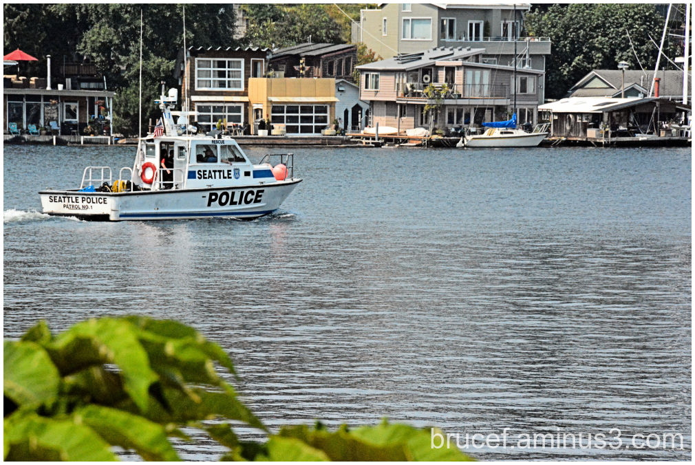 Challenge photo  Boat