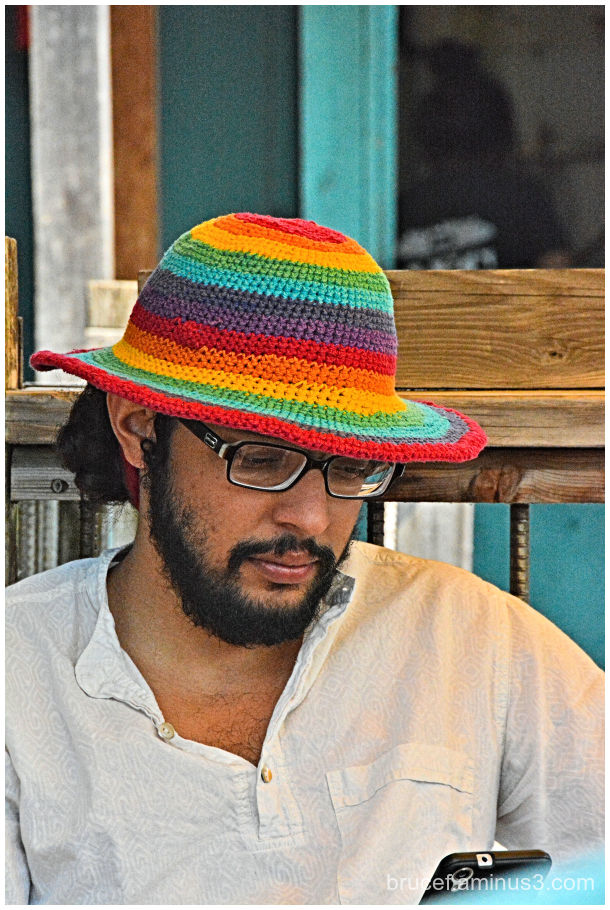 Challenge photo  Hat