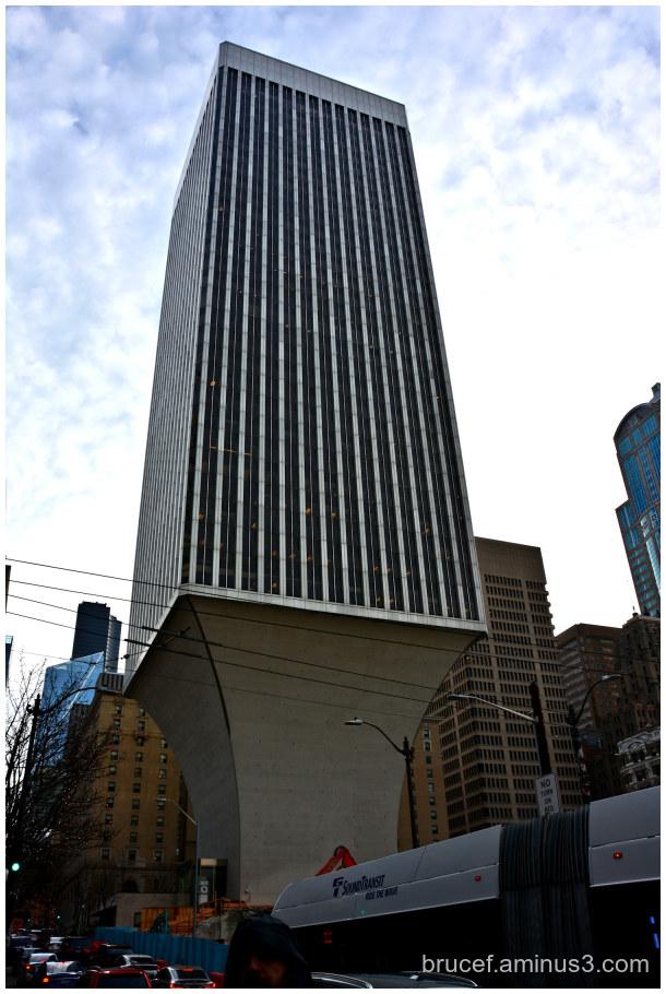 Rainier Building Seattle