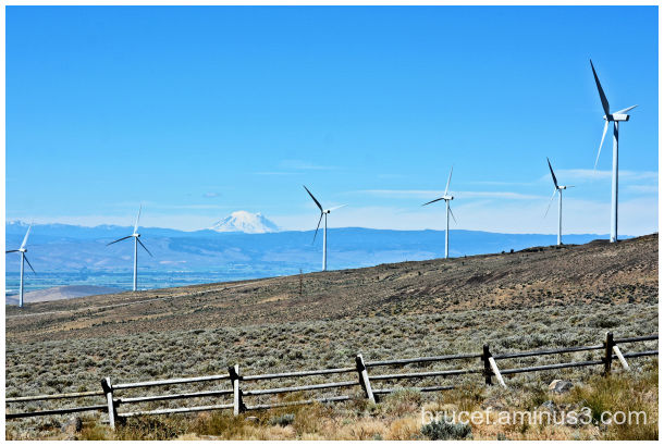 Wild Horse Renewable Energy