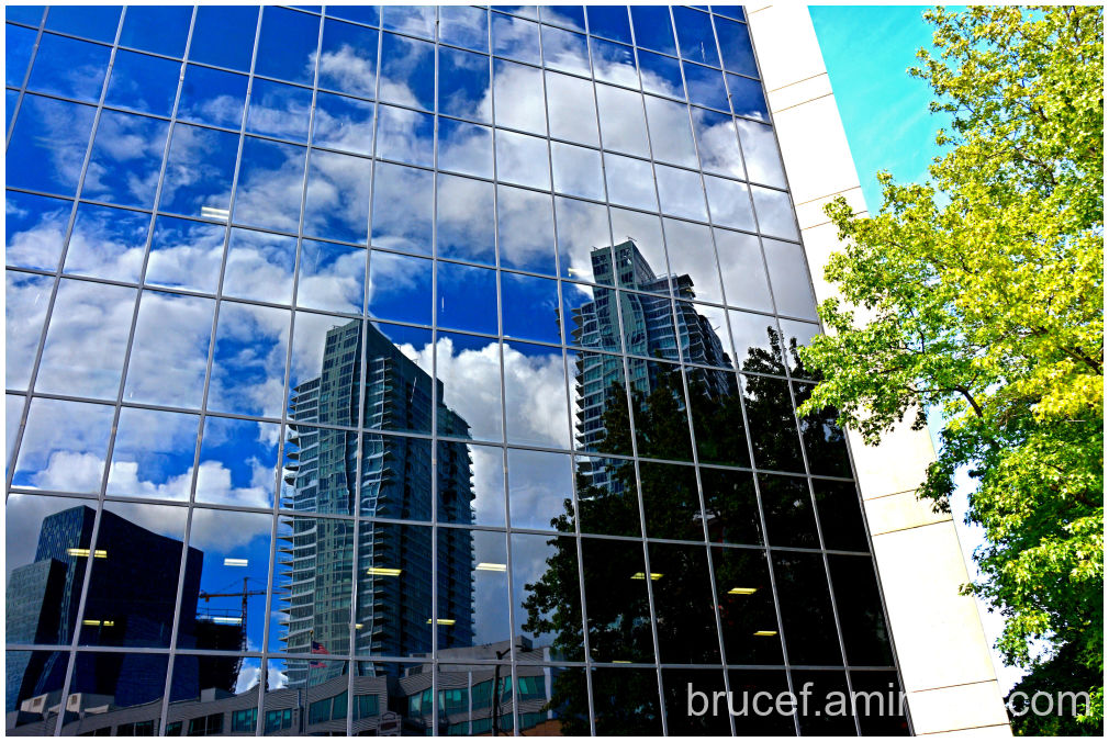 Reflections on Seattle