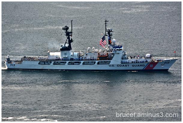 USCGC Mellon