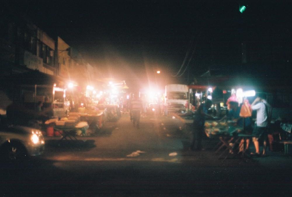 Paramount - Night Market.