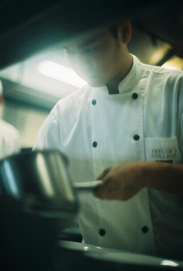 Culinary Arts Award 2012