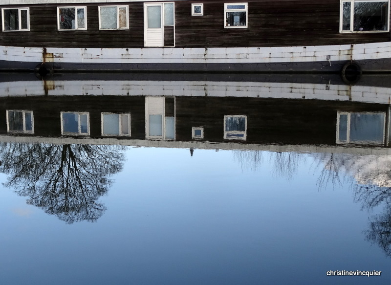 winter reflections 3