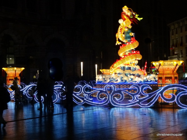 China Light Festival 1