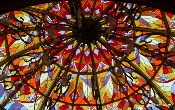 frivolous dome