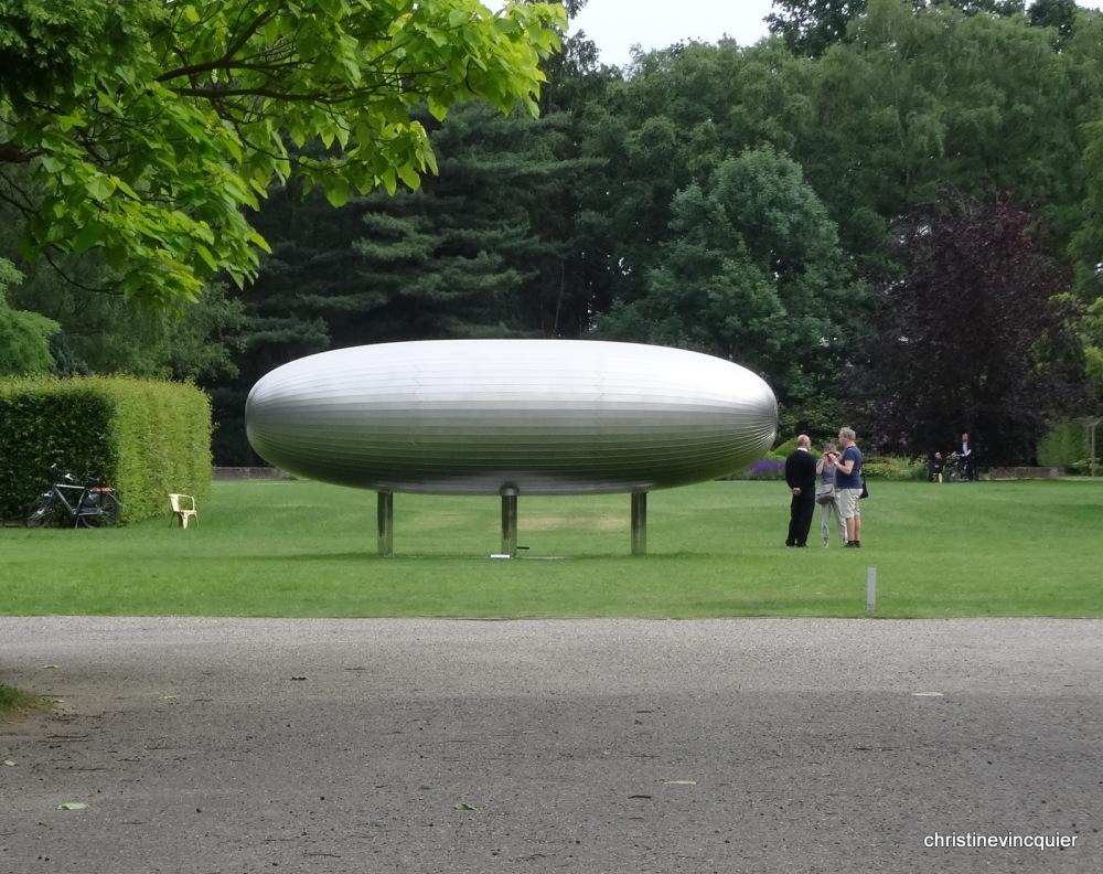 Middelheim open air museum 2