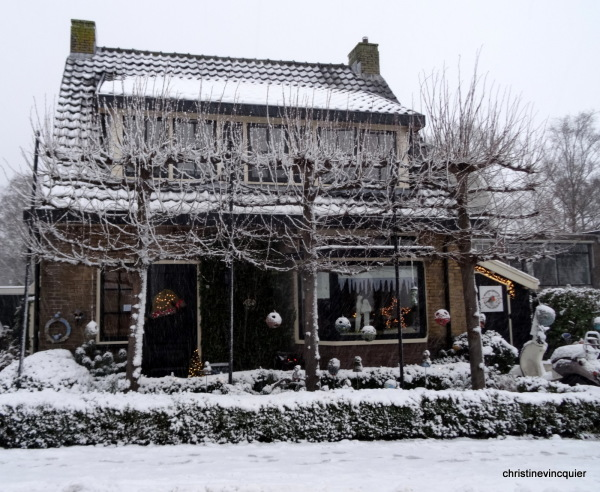 wintermood in Holland 4