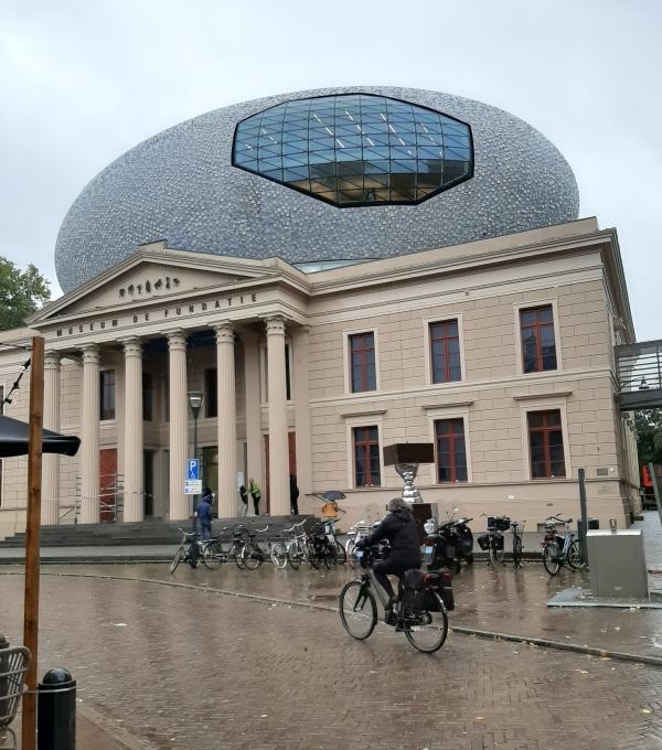 Museum in Zwolle