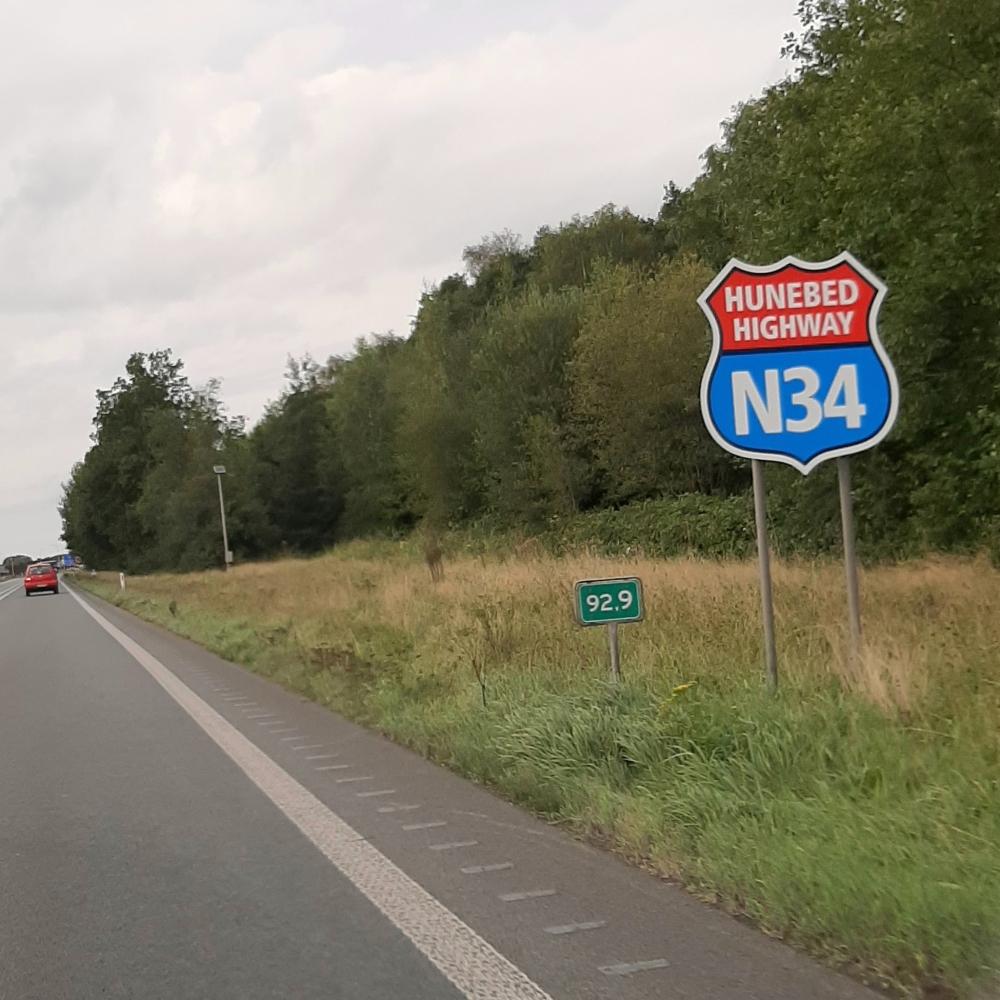 Hunebed Highway