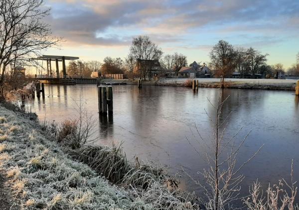 Winter morning 3