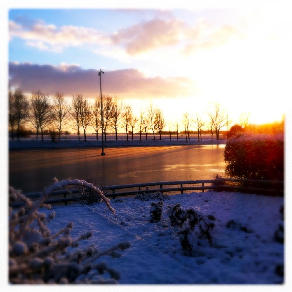ijsbaan ice rink