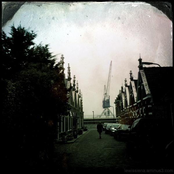 harlingen haven harbour