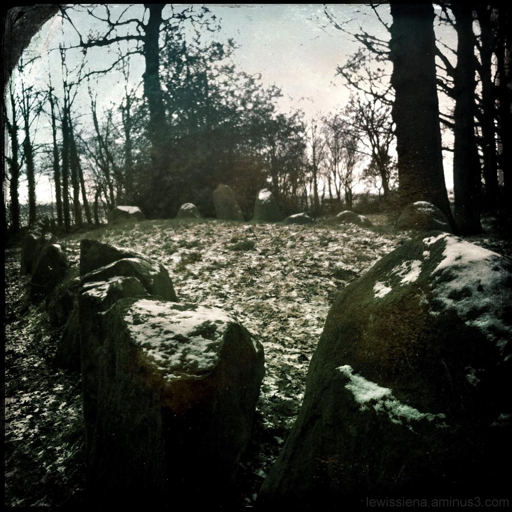 hunebed dolmen drenthe