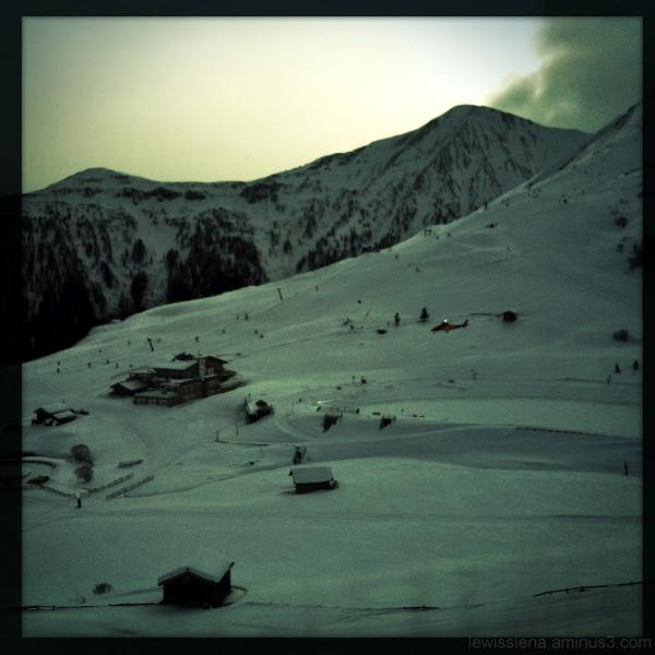 heli mountain