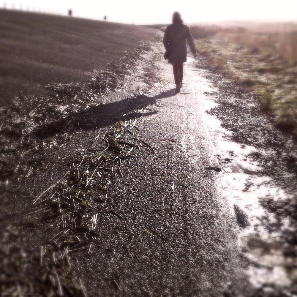 walk zeedijk