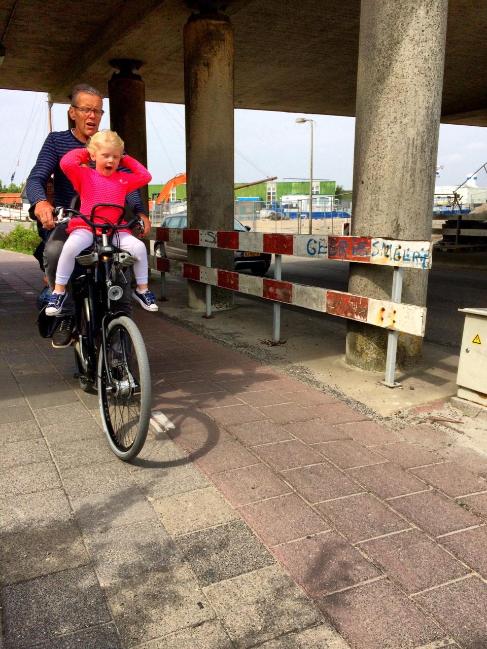 bike child gaap
