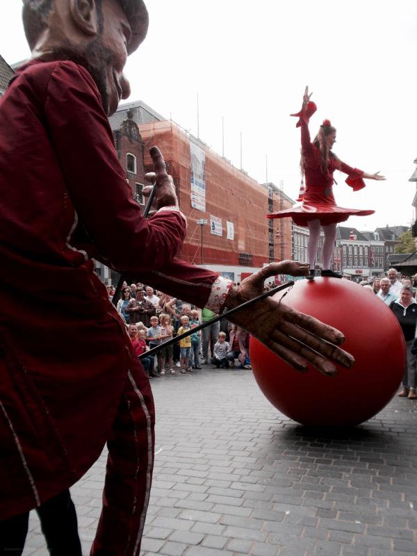 fries straat festival ljouwert