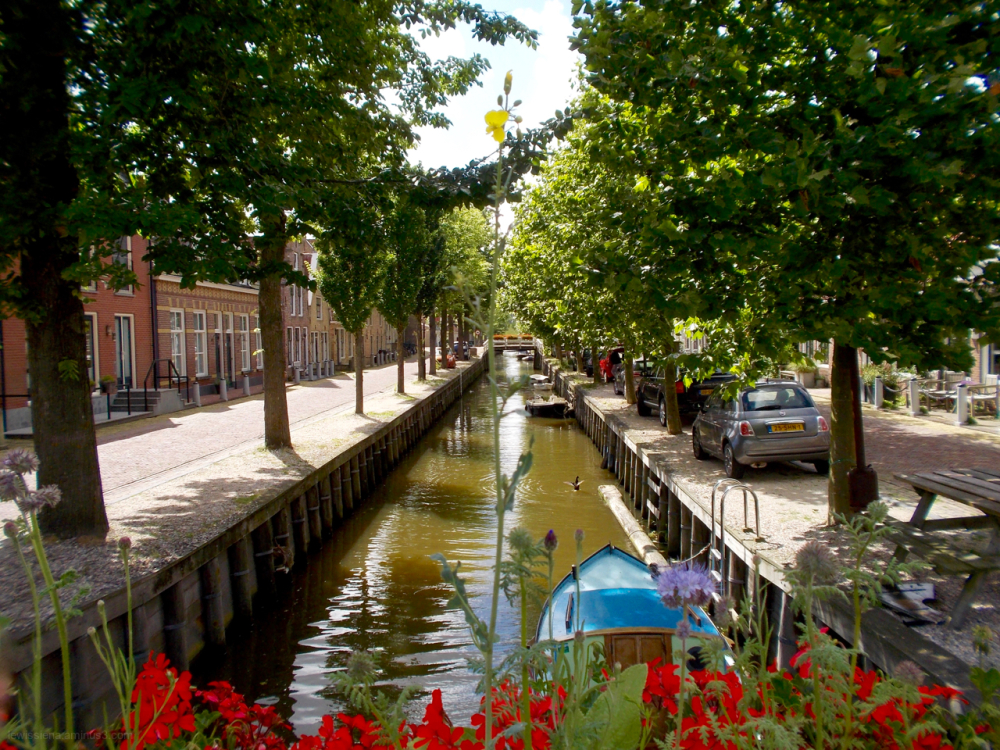 gracht canal