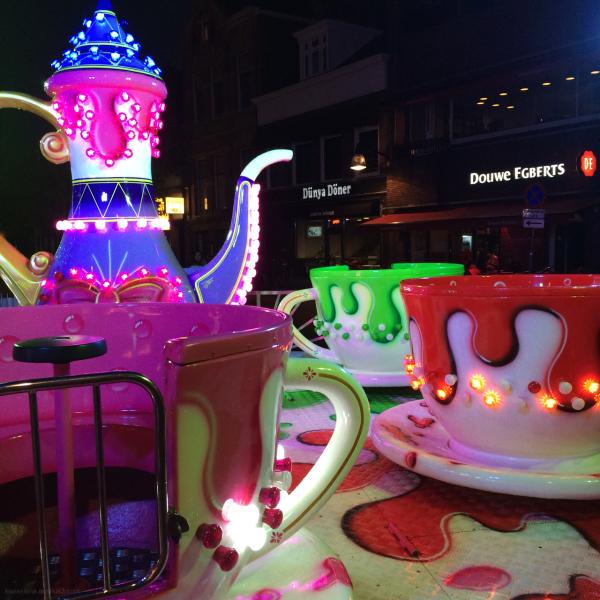 kermis koffie coffee fair