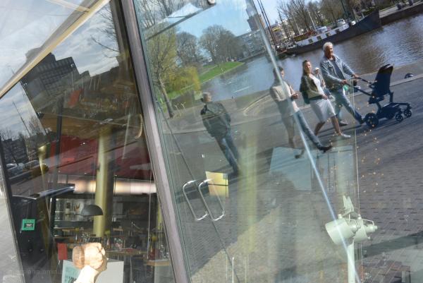 reflection leeuwarden