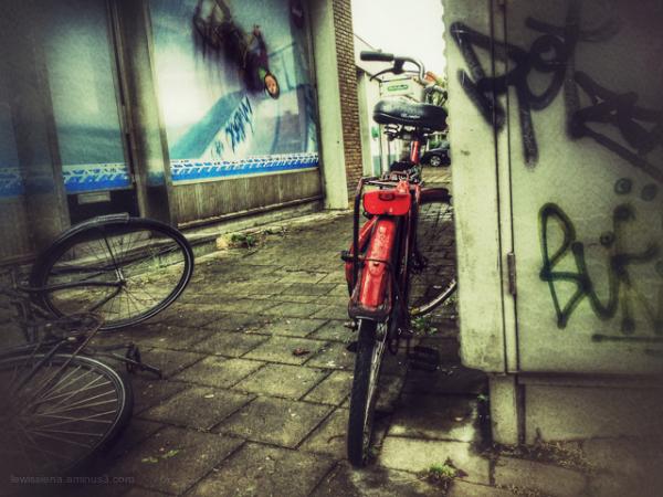 fiets bike