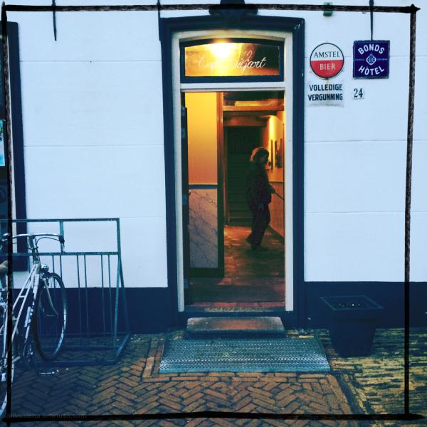 kroeg cafe old pub