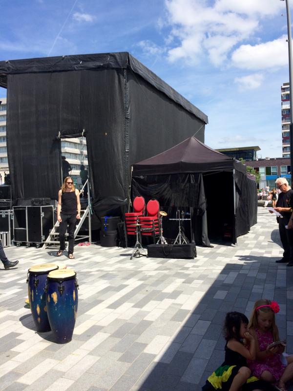 backstage festival