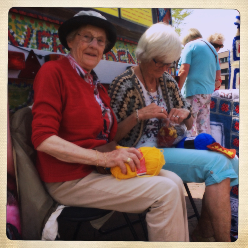 crochet ladies hake