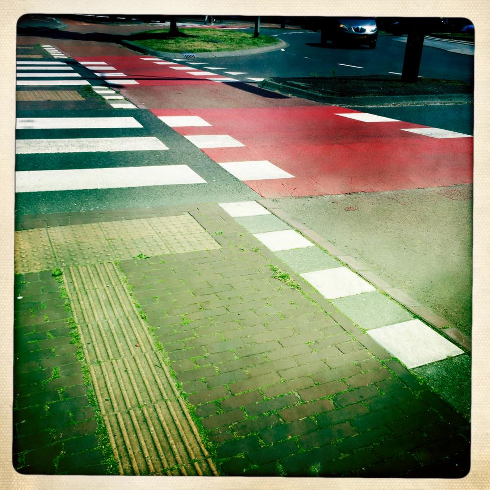 straatbeeld stresscape