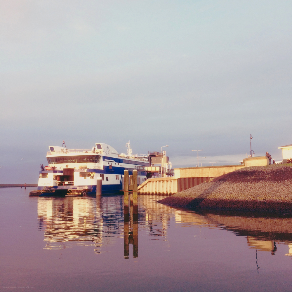 ferry veerboot