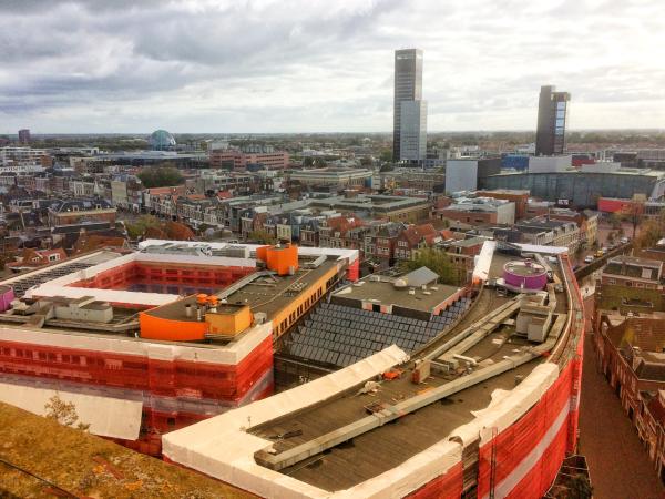 city view leeuwarden