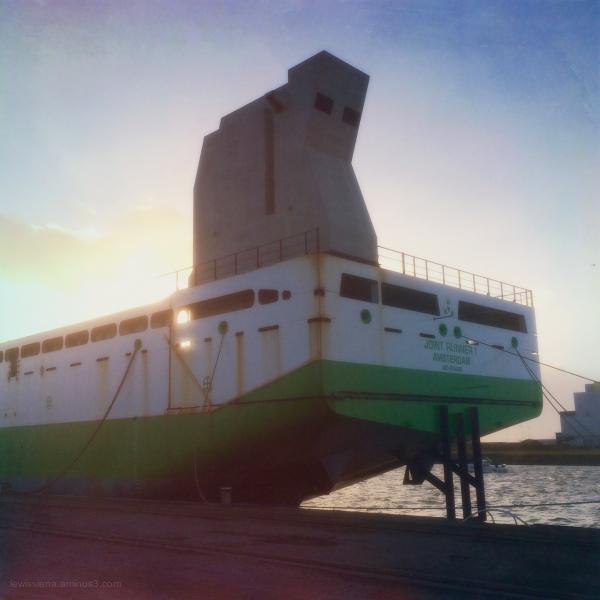 ship schip