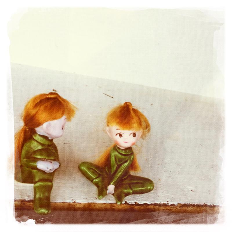 elfjes fairies