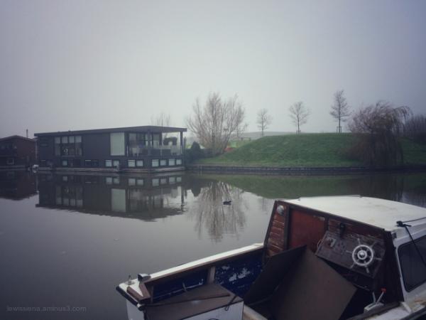 ark boat