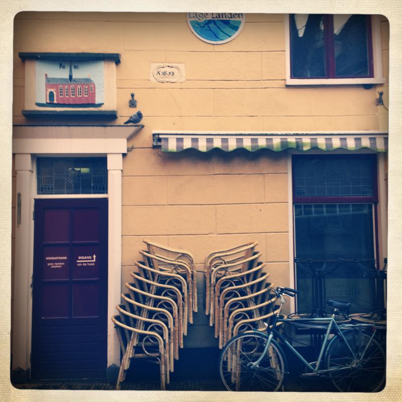 pub cafe kroeg